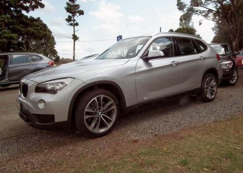 Menilik Jejak Kompak SUV Mewah BMW X1 Di Indonesia