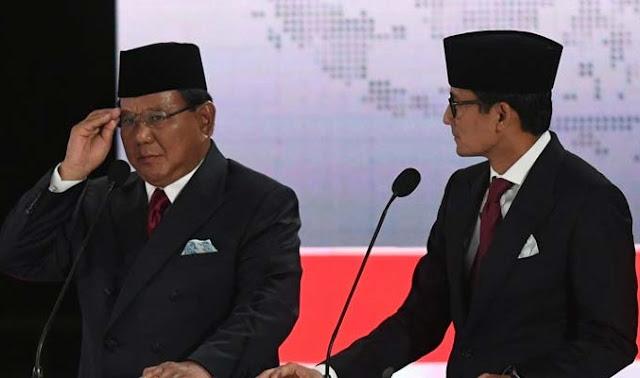 Untuk Benahi Dana Haji Lebih Baik, Prabowo Janji akan Bentuk Bank Tabungan Haji