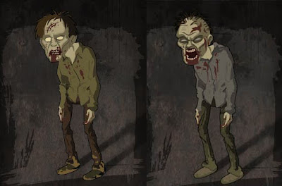 the walking dead social game facebook