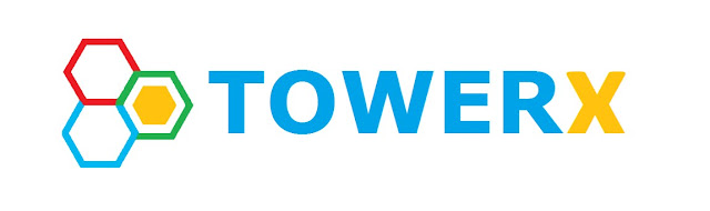 TowerX - A cryptocurrency Exchange Platform by TowerBee