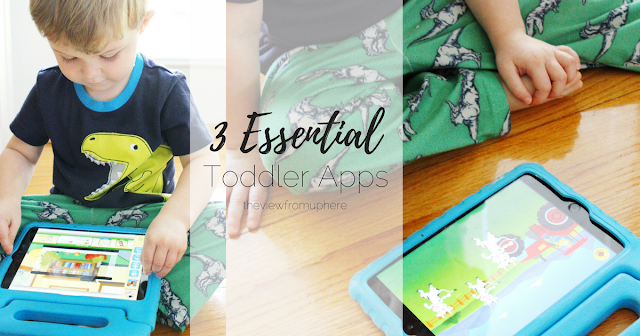 Essential Toddler Apps Kidloland, ABCmouse