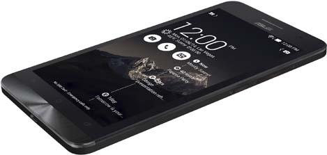 """Spesifikasi dan Harga Asus Zenfone 6, Ponsel Android 6"""", RAM 2 GB –16 GB"""