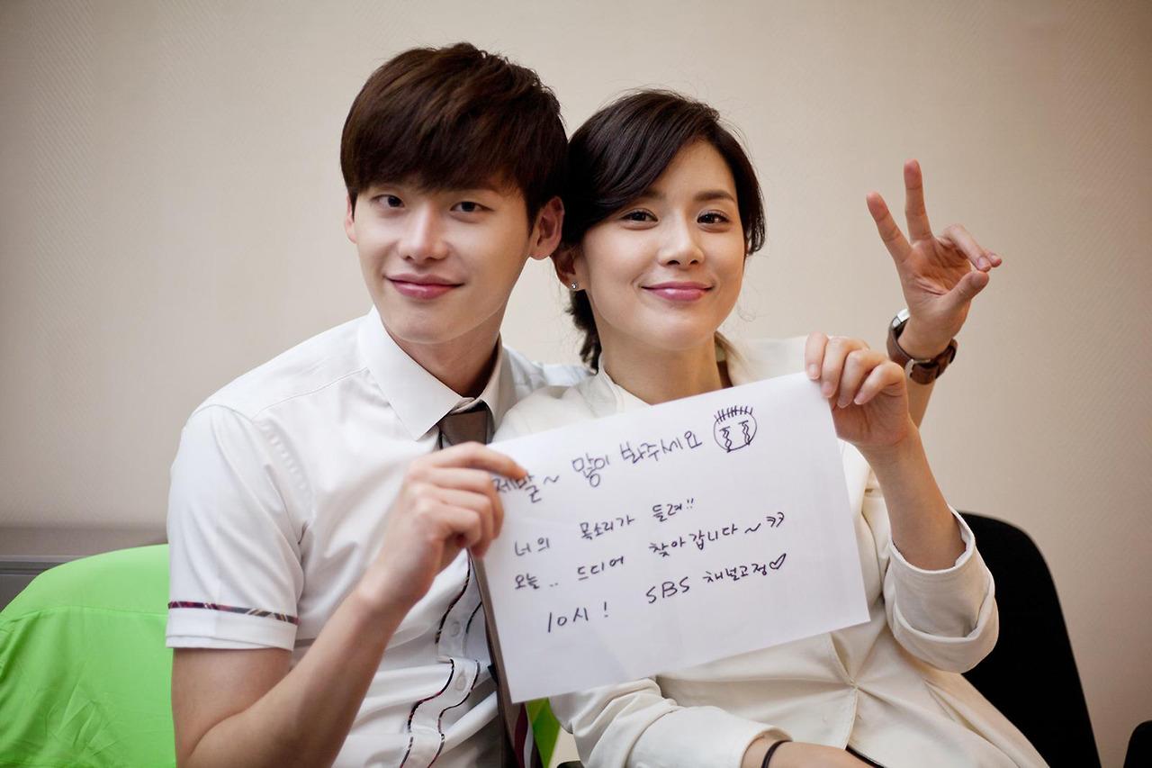 Herstoria: Words to Tell: Korean Drama to Watch: I Hear ...