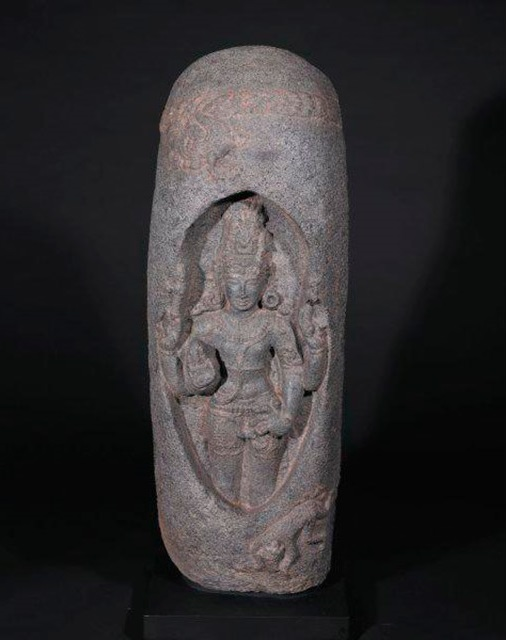 Birmingham Museum of Art returns stolen statue to India