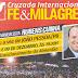 Cruzada de Fé e Milagres ao lado do Estadio O Almeidão em João Pessoa