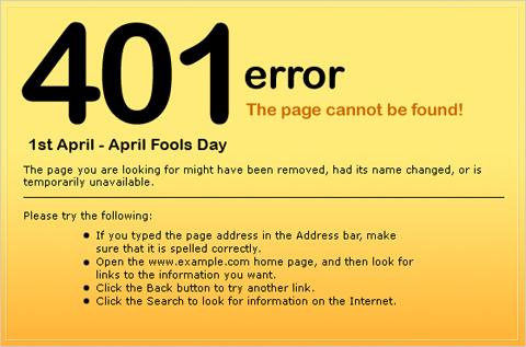 How to customize laravel 5 1 default error page | ashish ginotra