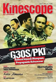 Streaming & Download Film Penumpasan Pengkhianatan G30S/PKI Full Movie