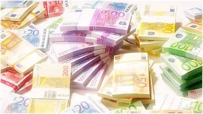 Usted tiene un imán de dinero en el interior de su mente