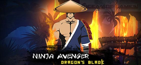 Ninja Avenger Dragon Blade Free Download Free Book