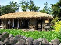 หมู่บ้านวัฒนธรรมเชจู (Jeju Folk Village)