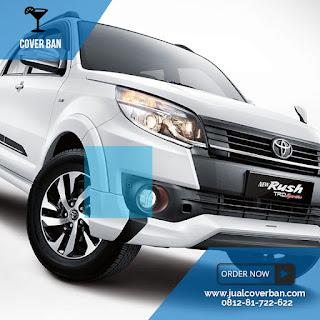 Perawatan Mobil Toyota Rush