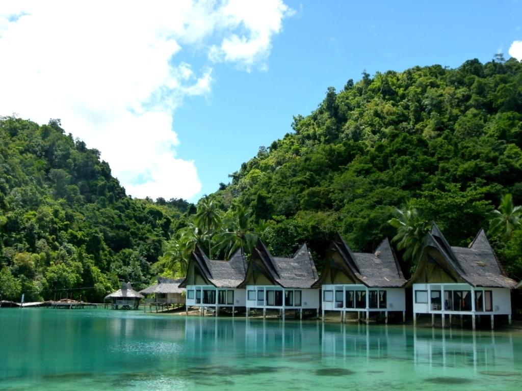 CLUB TARA RESORT, SOCORRO, SURIGAO DEL NORTE, PHILIPPINES ...