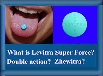 levitra syper force generic