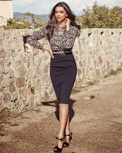 Deepika Padukone Hot designer