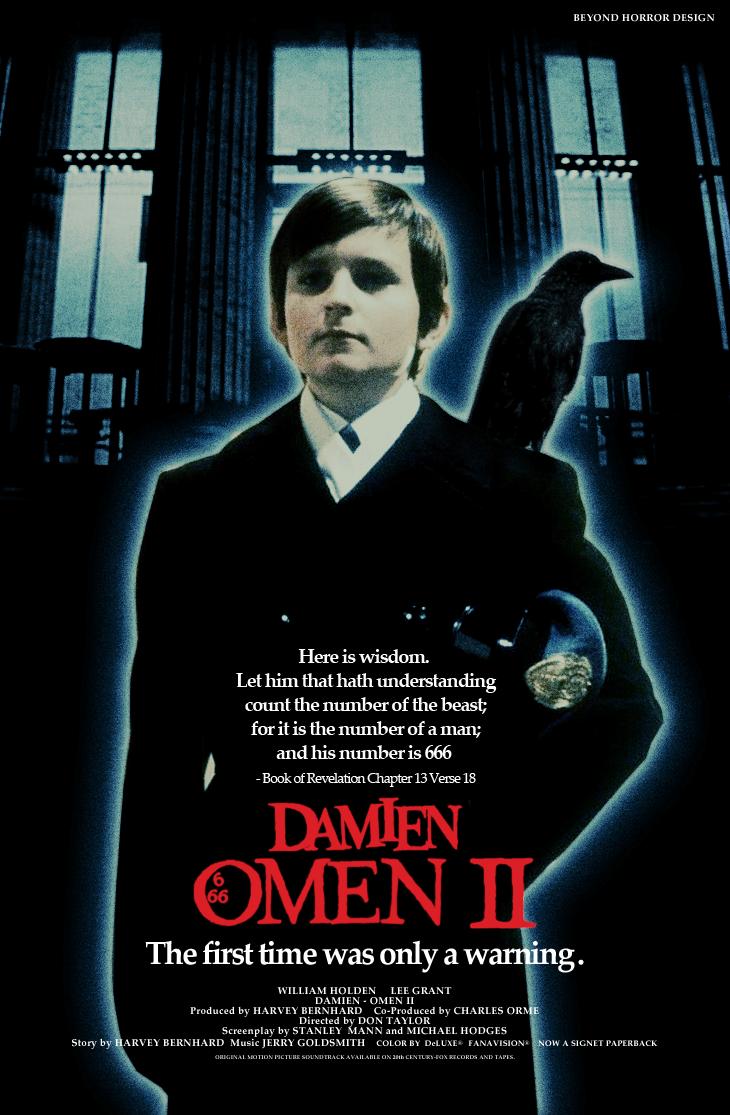 Omen Film