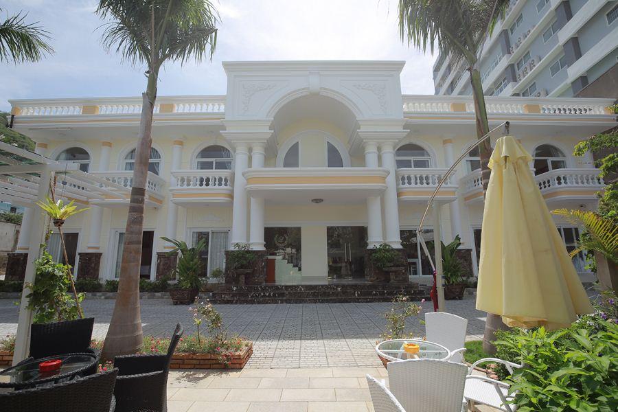 Top 10 khách sạn Vũng Tàu đường Trần Phú, luôn còn phòng
