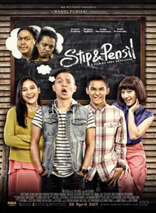 Download Film Stip & Pensil (2017) Full Movie Mp4