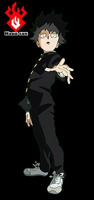 Kageyama Shigeo Psycho Mob 100%