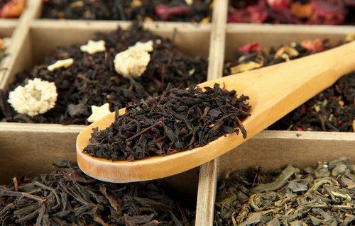 Astringent capillaire citron et thé noir