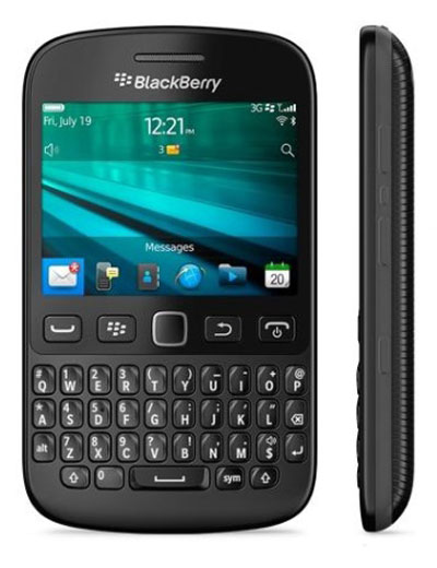 BlackBerry 9720 pictures