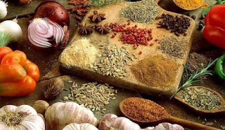 Spices are very useful for heart health