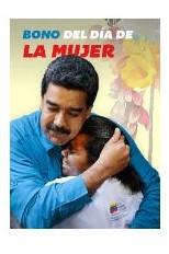 Pendiente! Este viernes 8 de marzo Presidente Maduro dará anuncios importantes