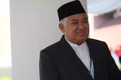 Din Syamsuddin: Siapa yang Intoleran dan Antikebinekaan?