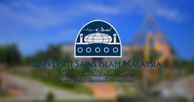 Jawatan Kosong USIM 2021 Universiti Sains Islam Malaysia