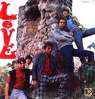 LOVE - Love - Los mejores discos de 1966