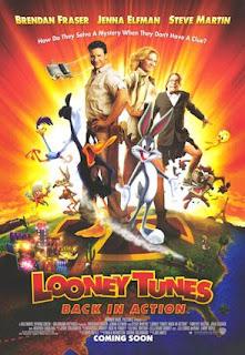 Looney Tunes: De Nuevo en Accion