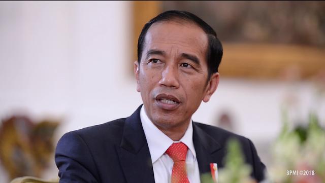Presiden Kukuh Ba'asyir Perlu Syarat Setia NKRI dan Pancasila