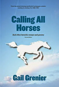 Calling All Horses, Second Edition