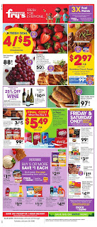 ⭐ Frys Food Ad 1/22/20 ⭐ Frys Food Weekly Ad January 22 2020