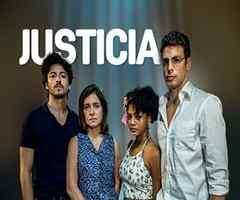 Justicia Capítulo 15 - Mega