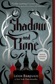 "Tween Book Group Reads ""Shadow and Bone"" for July 13, 2017"
