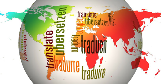 Service de traduction de documents