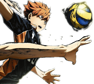 BURNOUT SYNDROMES - Hikari Are | Haikyuu!! Season 3 Opening Theme Song