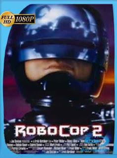Robocop 2 1989 HD [1080p] Latino [GoogleDrive] DizonHD