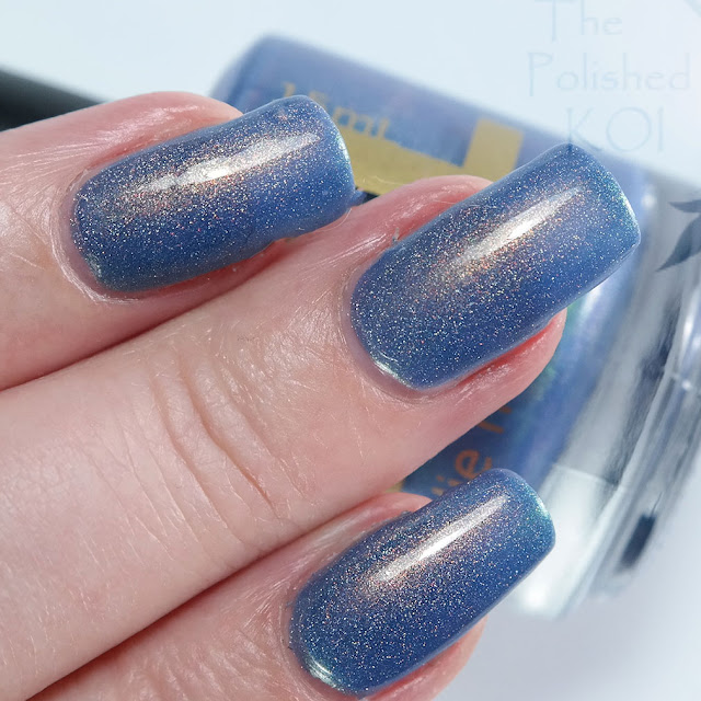 Bee's Knees Lacquer - Luxemancy