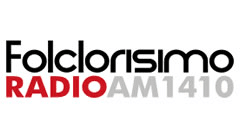 Radio Folclorisimo - AM 1410
