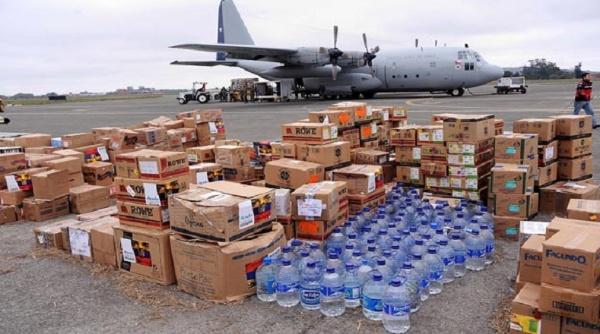 Venezuela envía equipo para rehabilitar viviendas en Haití