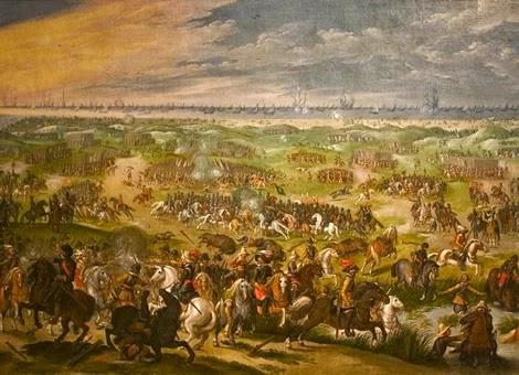 Thirty Years' War