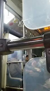 Trans jakarta, busway