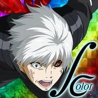 Tokyo Ghoul Carnaval∫color Japan Apk v1.2.5 Mod