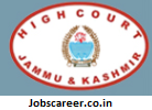 JK High Court Recruitment of Steno Typist and Junior Assistant for 279 Posts : Last Date 15/06/2017