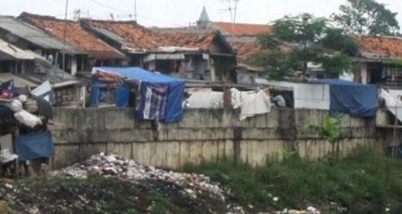 Mengukur kemiskinan di Indonesia dari kwalitas hidup Indeks Kemiskinan Multidimensi