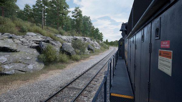 Train Sim World CSX Heavy.Haul