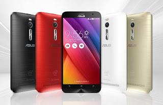 ASUS Zenfone 2 550ML