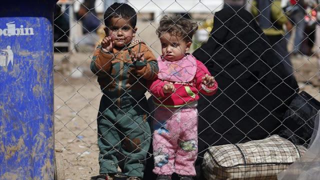 Programa Mundial de Alimentos advierte de hambruna en Irak
