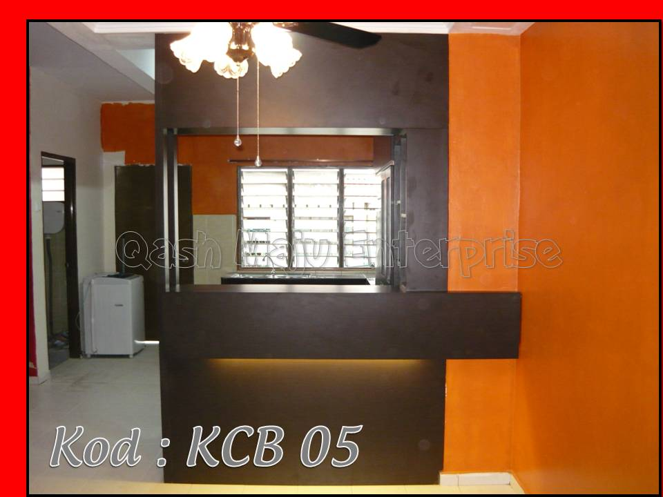 Counter Bar Dapur  Desainrumahidcom